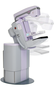 GMM Viola Analogue System part of viola series for breast screening. Device Movement Range.
